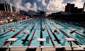 After 50 years by the beach, the International Swimming Hall of Fame plans to close its headquarters and museum when its lease with the city expires in February 2015.