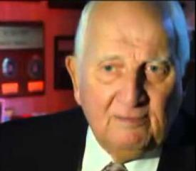 Former FBI agent Donald Adams