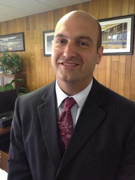 Dr. Nikolai Vitti is superintendent of Duval County Public Schools.