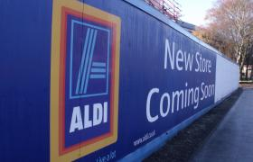Aldi, a German discount grocery chain, is opening new locations in South Florida.
