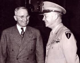 Eisenhower's Secret War