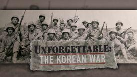 Above: Easy Company (E-Company), 13th Infantry Battalion, Marine Corps Reserve unit activated for the Korean conflict in July of 1950. Credit: ©2009 Arizona Public Media