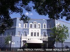 The Coconut Grove Playhouse: Will The Famous Facade Get To Stay?