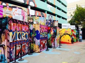 Microtheater Miami
