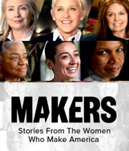 Makers: Stories From The Women That Make America