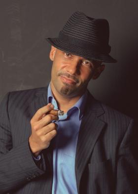 Pulitzer prize-winning playwright Nilo Cruz was born in Cuba and raised in Miami.