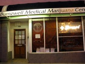 CANNABIS CLINIC -- This is one in Colorado, where marijuana was legalized in 2012. Floridians will only decide whether to allow limited medical uses.