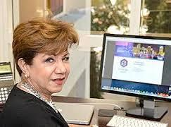 Technology Foundation of the Americas CEO Diane Sanchez