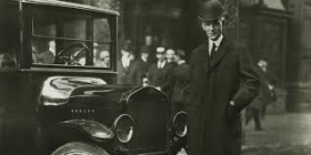 Henry Ford: American Experience