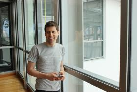 Sam Altman will be president of Y Combinator, a Silicon Valley tech start-up incubator, which has funded over 600 companies.