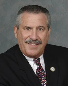 Jack Moss, a former Regional Director for the state Department of Children and Families, is now semi-retired and lives in Pompano Beach with his wife.