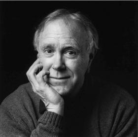 Poet Robert Hass will be in Miami on Saturday, April 5.
