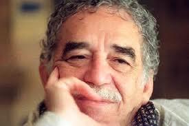 Gabriel García Marquez, 1927-2014