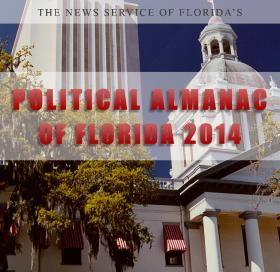 The almanac includes insider information, like why so many domestic and foreign affairs are negotiated in Coral Gables.