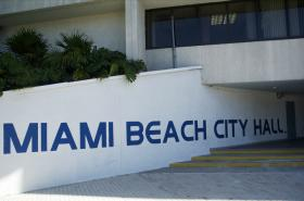 Miami Beach joins a small group of just 5 percent of cities across the country that offer transgender benefits.