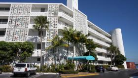 Bay Harbor's Miami Modern architecture has made the list for most endangered historic sites in the country.