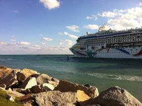The Cruise Lines International Association calls the Cruise Passenger Protection Act 'a solution in search of a problem.'