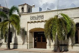 The Coral Gables Museum celebrates history, architecture and the local community.