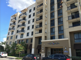 Amistad is the newest affordable housing development from Carrfour Supportive Housing and Pinnacle Housing Group