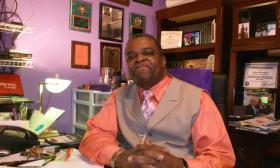 Pastor Billy Strange