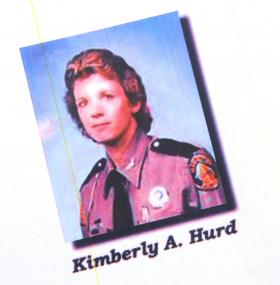 A stretch of I-95 will be named after Trooper Hurd. In her last three years, she made 409 DUI arrests.