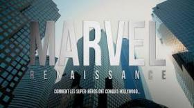 Marvel Renaissance, a documentary by French filmmakers, will have its U.S. bigscreen premiere Thursday at the Tropic Cinema in Key West.