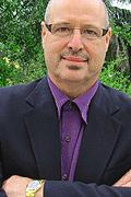 Dr. Orlando Jacinto Garcia