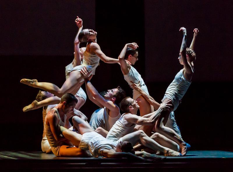 Ballet Austin, Light & The Holocaust Project