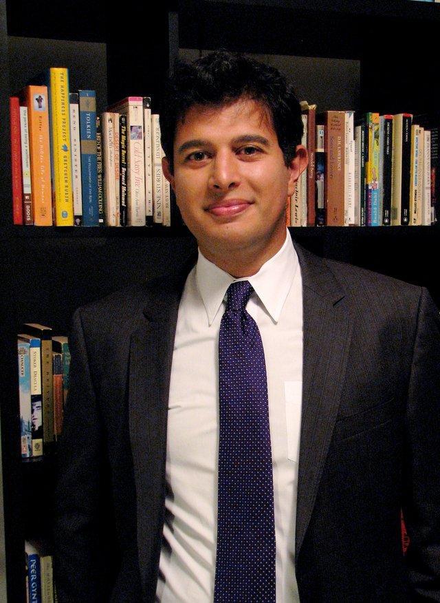 George Farah