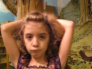School Board Member Says Her Special Needs Daughter Was
