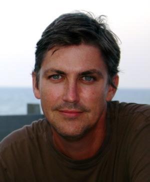 Steven Johnson Author Future Perfect