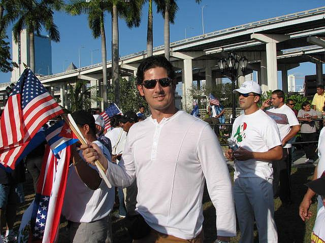 Cuban-Americans are no longer the wealthiest Hispanic-Americans in the U.S. leading into this year's presidential election.