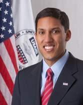 Rajiv Shah, Administrator, USAID