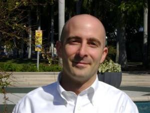 Jeremy Glazer