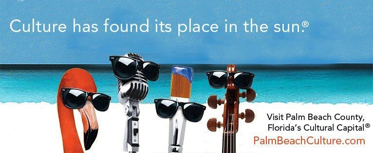 Palm Beach Culture