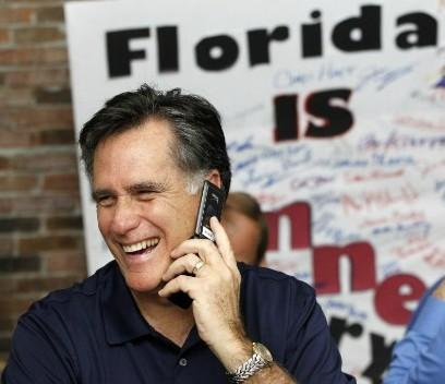 More Good News, You Say? Stars seem to be aligning for Republican prospects in Florida.