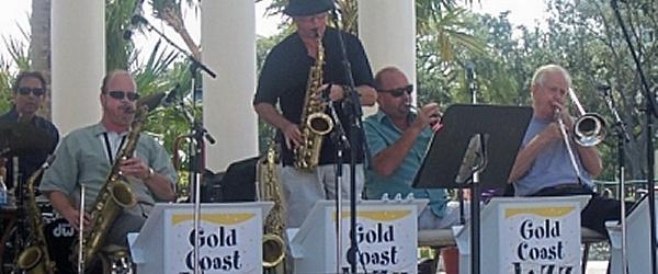 The Gold Coast Jazz Society