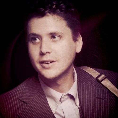 Filmmaker Andrew Hevia