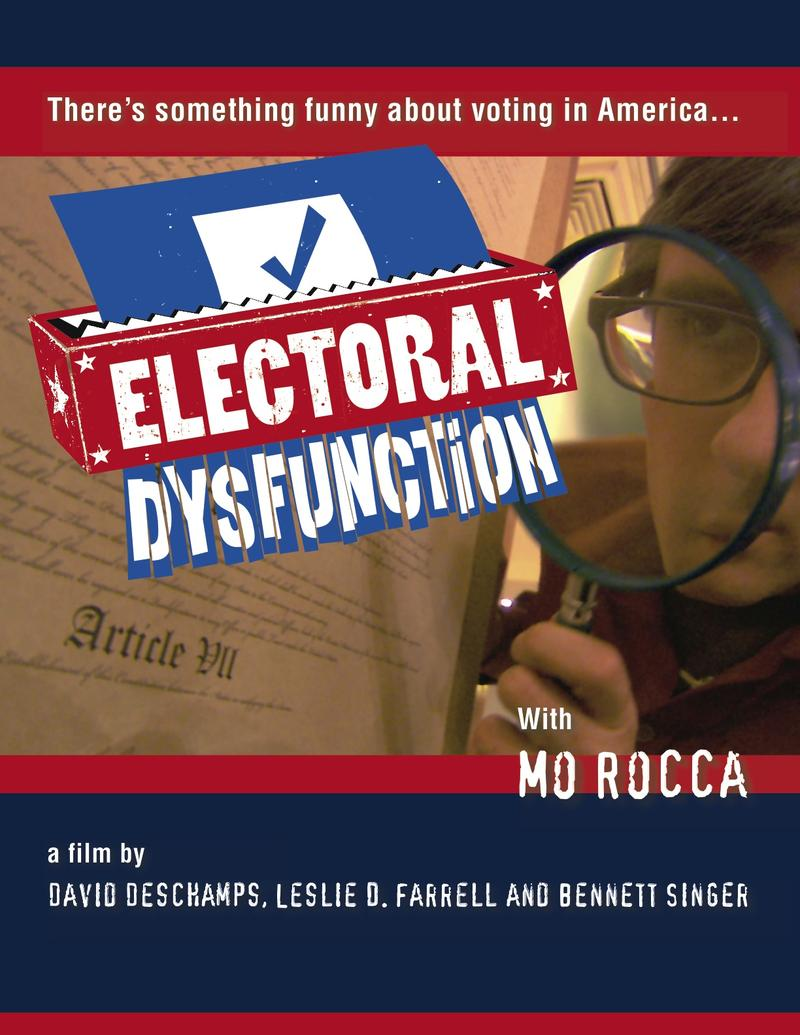 Electoral Dysfunction Film
