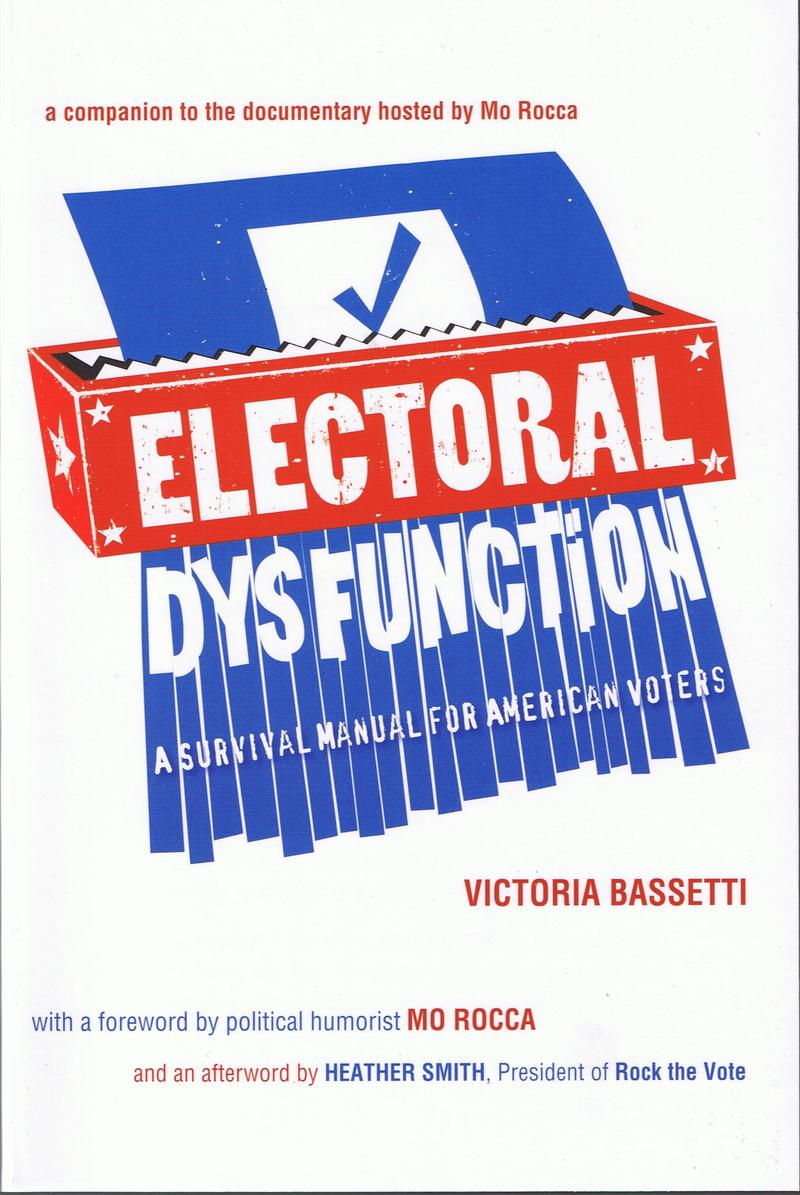 Electoral Dysfunction book