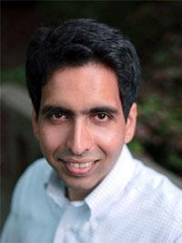 Sal Founder & Executive Director Khan Academy