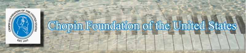 The Chopin Foundation of the United States