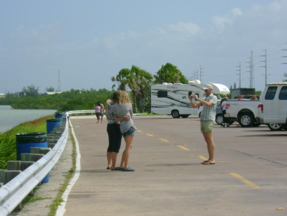 Friends of Old Seven sees the bridge as a way to bring in tourism and bolster the middle keys' economy.