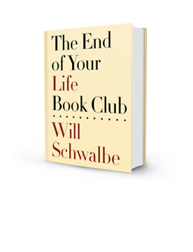 The End Or Your Life Book Club