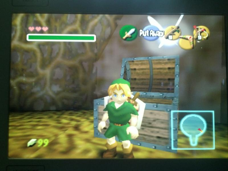 The video game series Legend of Zelda is featured in both the Boca Raton Museum of Art's video game exhibit as well as recent concerts at the Kravis and Adrienne Arsht performance centers.