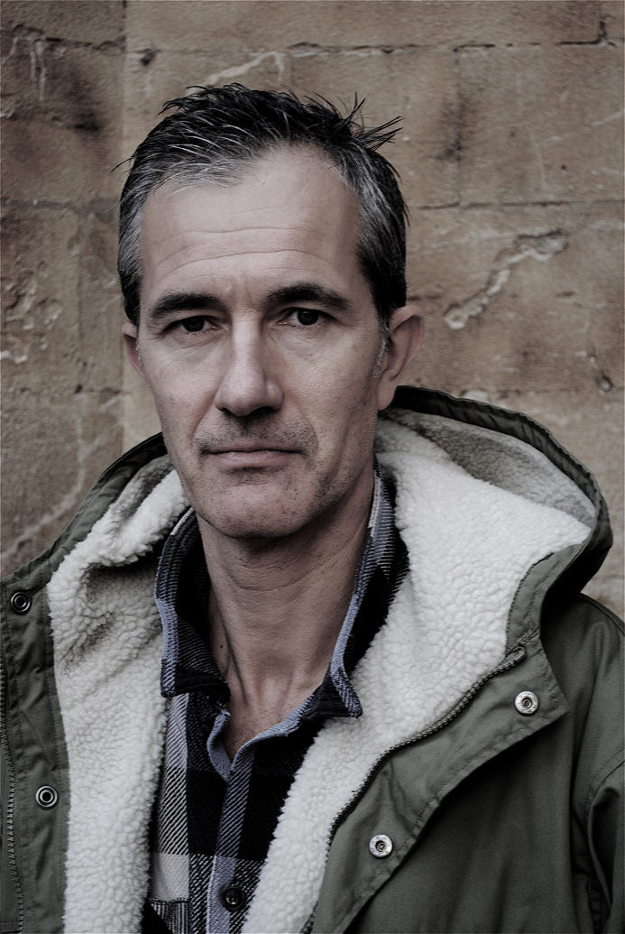 Geoff Dyer gave us the first line, now you get to finish it.