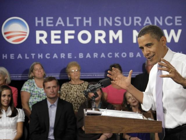 The new Affordable Care Act, or Obamacare, requires most people to get health insurance or pay a fine.