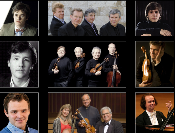 Friends of Chamber Music of Miami