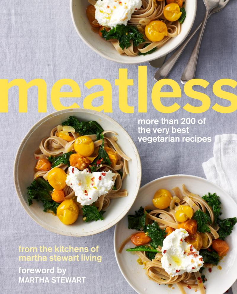 Reprinted from the book Meatless.