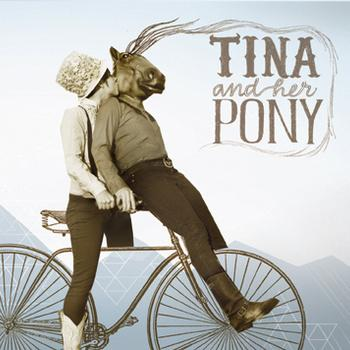 Tina & Her Pony Digital Album